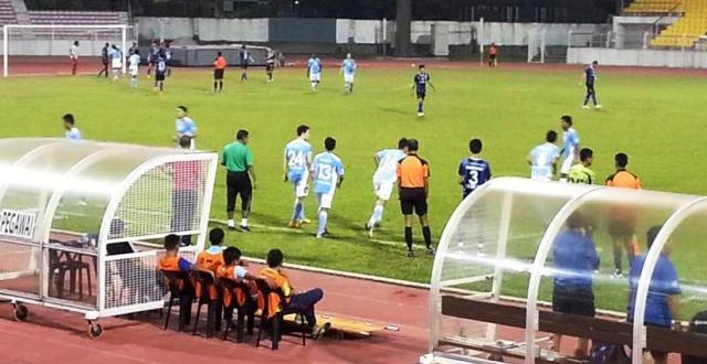 ATM 3-2 Sarawak: Narrow win for big spending ATM