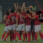 Piala Malaysia Sarawak campaign