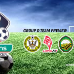 Group D Team Preview - Sarawak Crocs