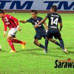 Sarawak vs Lions XI PM2013 082