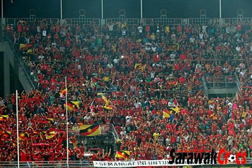 Piala Malaysia 2013 - Sarawak vs Kedah 147