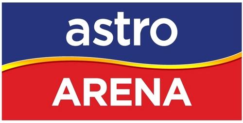 Astro Arena logo