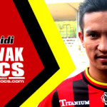 Zamri tolak tawaran kembali ke Sarawak
