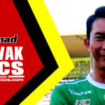 Fans start campaign to retain Aidil in Sarawak