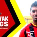 Sarawak 2014 Fans Player of The Year: S. Chanturu