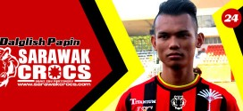 Dalgish dropped from Sarawak next season