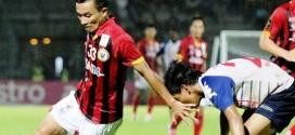 Zamri signs for MOF FC