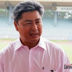 Peminat Perak tidak diberi tiket untuk perlawanan Sarawak-Perak