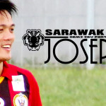 Joseph Kalang remains at Stadium Negeri for 2015