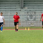 Serbian player coming to Kuching for trials