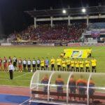 ATM vs Sarawak