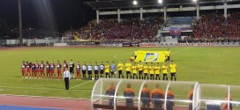 [MSL] ATM 2-0 Sarawak: Crocs falter in debut game