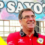 Robert Alberts says Sarawak played poorly