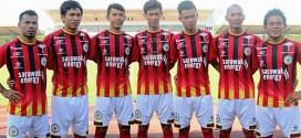 LSC mulakan jualan jersi rasmi Sarawak FA