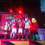 Sarawak to reveal new 2015 kit before new year