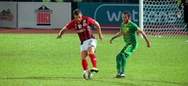 [M'sia Cup Preview] Kedah FA vs Sarawak FA