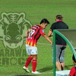 Joseph undecided yet to leave Stadium Negeri