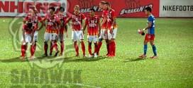 Sarawak masih ada pemain utama, perpindahan Junior belum sah – FAS