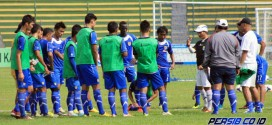Crocs Indonesian tour in jeopardy as Persib friendly canceled