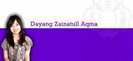 """""""Masa untuk pemain tempatan menyinar"""" – Dayang Zainatull Aqma"""