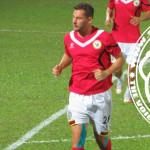 Sarawak test Russian, Serbian and Liberian player for 2015 team