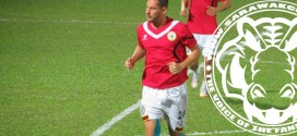 Gabor Gyepes soon to be free agent