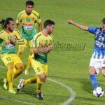 [M'sia Cup] Kedah 2-1 Sarawak: Crocs virtually out of Malaysia Cup