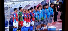 [M'sia Cup] Perak 2-0 Sarawak: Crocs dry run in Ipoh continue
