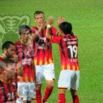 [M'sia Cup Preview] Sarawak vs Kedah