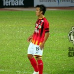 Joseph might be tempted to leave Stadium Negeri