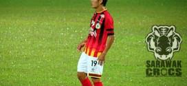 Joseph kecewa Sarawak gagal capai sasaran 2014