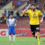 Milan Purovic heading to Kuching?