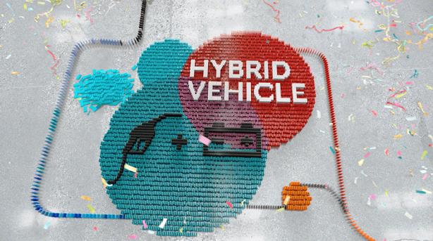 Toyota - Hybrid