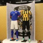 Malaysia gets new national football kit for AFF 2014