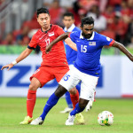AFF Cup 2014: Penalty sends host packing early