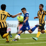 AFF Cup 2014: Stunning late goal sends Thai's to semis