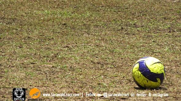 Our take on football development in Sarawak