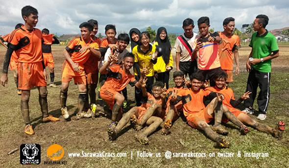 Schools start developing footballers