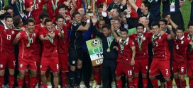 AFF Suzuki Cup 2014: Two stunning goals give Thailand the cup
