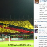 Gabor announces he is no more part of Sarawak