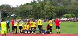 Sarawak trash Limbang FA in pre-season