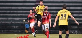 Sarawak vs Phuket FC