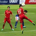 AFF Cup 2014: Vietnam silence Malaysia