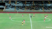 NS Matrix vs Sarawak 2015