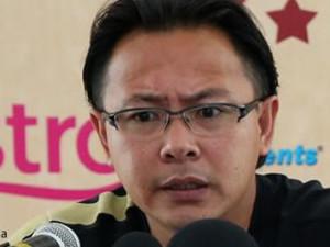Ong Kim Swee 2015