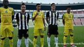Pahang new jersey 2015