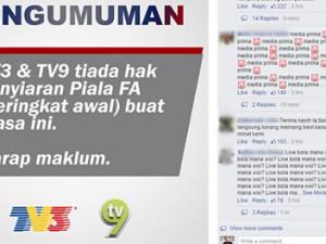 Media Prima, kenyataan, TV3