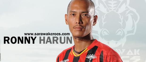 Ronny Harun