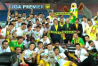 Kedah FA Juara 2015