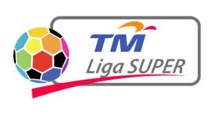 TM Liga SUper Logo
